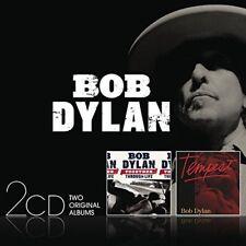 Bob Dylan - Together Through Life  Tempest [CD]