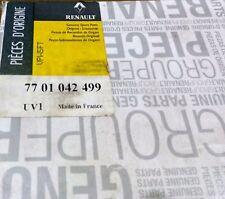 RENAULT KANGOO ORIGINAL  INNENRAUMFILTER MIT KLIMA OE: 7701042499 NEU