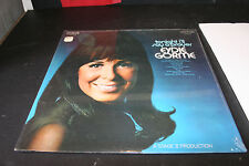 EYDIE GORME TONIGHT I'LL SAY A PRAYER RECORD ALBUM LP SEALED