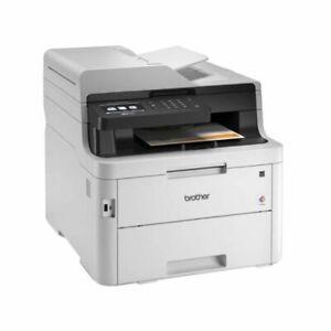 Brother MFC-L3750CDW Imprimante Laser Tout-en-Un sans Fil Comme Neuf