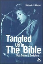Tangled Up in the Bible: Bob Dylan & Scripture-ExLibrary
