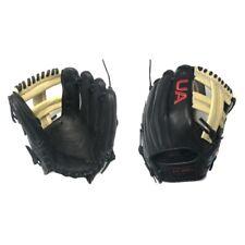"""UA Genuine Pro USA Series Field Glove 11.75"""" UAFGGP-1175SP Camel RHT"""
