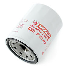 Genuine Nissan Oil Filter 15208-9E01A