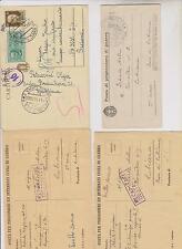 SLOVENIA,WW II , ITALY , POW mail,postal stationary,accumulation ,32 stationarys