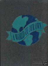 Athens GA Cedar Shoals High School yearbook 1995