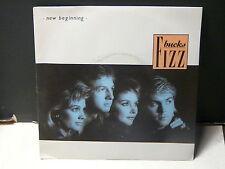 BUCKS FIZZ New beginning 8850407