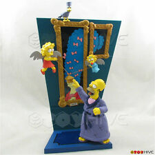 The Simpsons Tree House of Horrors The Raven loose figure set by McFarlane Toys