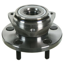 Wheel Bearing and Hub Assembly Front Moog 513159