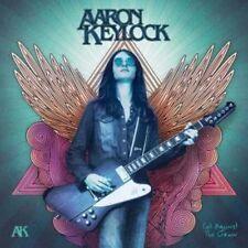 Aaron Keylock - Cut Against the Grain - New CD Album