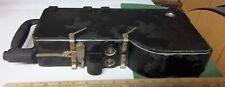 Antique X-Ray Camera Laminagram Lead Covered Microfilm Unit Keleket Recordak?