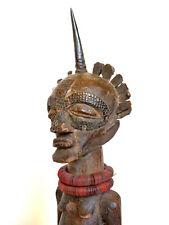 Songye Nkisi-Figur - Kongo