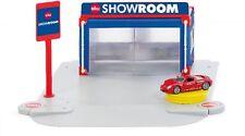 SIKU 5504 / SIKU World /GARAGE/Showroom