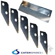 Bold Spud Chipper Slicer R1 Amp S1 Potato Slicer Main Top Blade Amp 5 Small Knifes