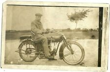 ~ RPPC Indian Motorcycle