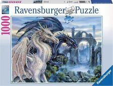 RAVENSBURGER*PUZZLE*1000 TEILE*MYSTISCHE DRACHEN*NEU+OVP