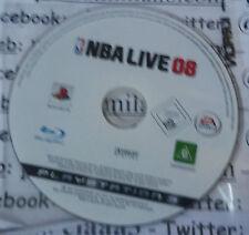 nba live 08 2008 per SONY  PLAYSTATION 3 PS3 - ITA PAL