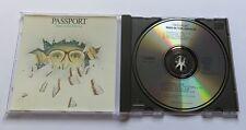 Passport-Man in the Mirror cd album
