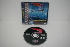 Battle Arena Toshinden 2 PC Game Complete TESTED!