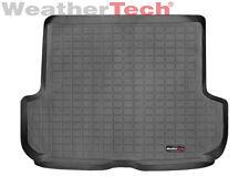 WeatherTech Cargo Liner Trunk Mat for Nissan Xterra - 2000-2004 - Black