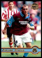 Merlin Premier Gold 1997-1998 - West Ham Julian Dicks #139