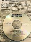 NOEL GALLAGHER S HIGH FLYING BIRDS 'AKA WHAT A LIFE' 5 TRACK CD PROMO & PRESS