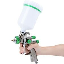 Auarita l-898 LVLP Gravity Feed Air Spray Gun 1.3 Paint Sprayer Airbrush car