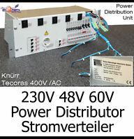 230v 48v 60v 48-60 Volt Pdu Power Distribution Fuse Abb Power Power Distributor