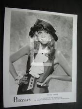 Twiggy Lawson Princesses 1996 Vintage Original TV Movie Photo A53