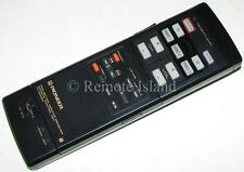 Pioneer CU-SD063 Projection TV Remote Control PRO-106 PRO-76 PRO-96 FAST$4SHIP!!