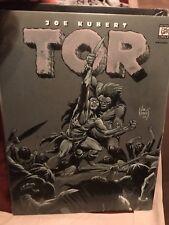 Tor Vol. 3 by Joe Kubert (2004, Hardcover, Revised)