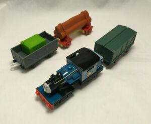 Thomas & Friends Track Master Ferdinand Electronic Moving Train - Mattel 2010