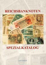 6201: Reich Banknote Special Catalogue, Hans Peter Arnold/Matthias tronjeck