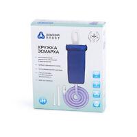ESMARCH'S IRRIGATOR, Mug Esmarch FE - ALPINA PLAST, FOR BOWEL CLEANSING 1.5-2 L