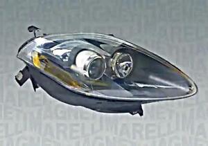 Fiat Croma NEW HeadLight LEFT OEM Xenon D1S H1 2007-