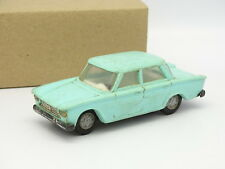 Politoys Plástico SB 1/43 - Fiat 1300 Verde