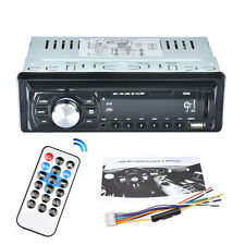 Autoradio Player Car Stereo In-Dash USB/AUX MP3 MP5 Radio Player FM/USB/SD/MCC @