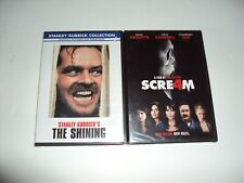 The Shining (DVD, 2010, PS)