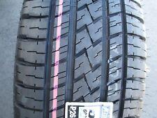 4 New 265/65R18 Inch Bridgestone Dueler H/L 683 Tires 265 65 18 R18 2656518