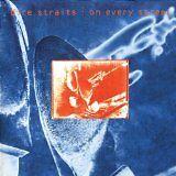 DIRE STRAITS - On every street - CD Album