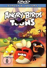 Angry Birds Toons - Season 2 Volume 1 DVD mit Schuber / Neu
