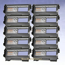 10PK Toner TN-450 for Brother DCP-7060D MFC-7360N TN-420