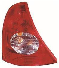 Renault Clio 2005-2009 Campus Rear Tail Light Lamp N/S Passenger Left