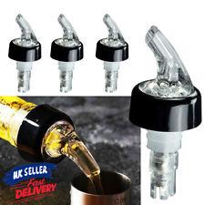 1/2/6X 30ml Nip Measure Wine Dispenser Liquor Spirit Shot Pourer Bottle Barware*