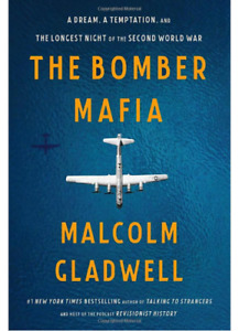 🎖️The Bomber Mafia: A Dream, a Temptation, and the Longest Night of the Second