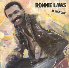 Ronnie Laws - Mr Nice Guy - New LP