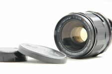 Excellent Pentax Super-Takumar 35mm f/2 f 2 M42 Wide Angle Lens from Japan #1609