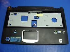 "Asus 15.6"" G51VX Original Palmrest w/ TouchPad Speakers 13N0-E0A0101 GLP*"