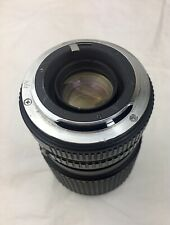 RMC Tokina 35-105 F/3.5-4.3 MF lens for Nikon F mount from Japan,