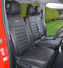 Renault Traffic Sportive 3rd gen van seat covers