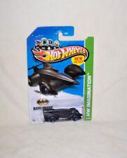 Hot Wheels 2013 HW IMAGINATION Batman LIve Batmobile  #65 X1628